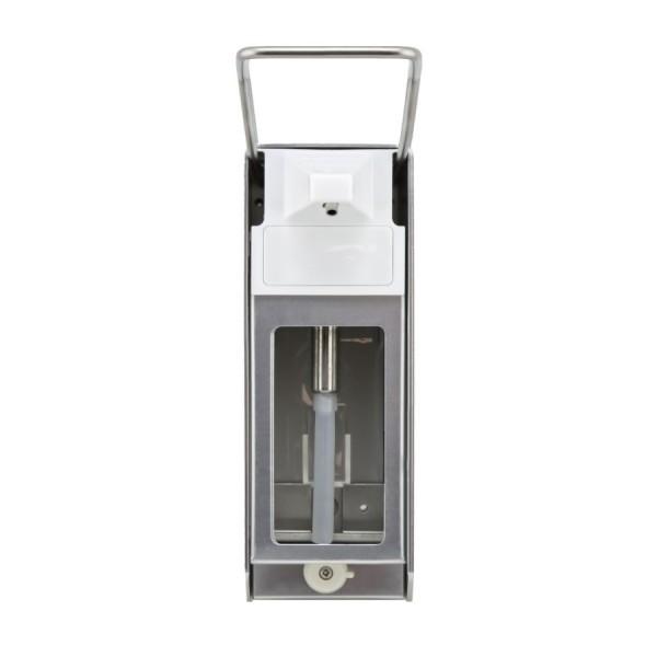 Aluminium Desinfektionsmittelspender 1000 ml